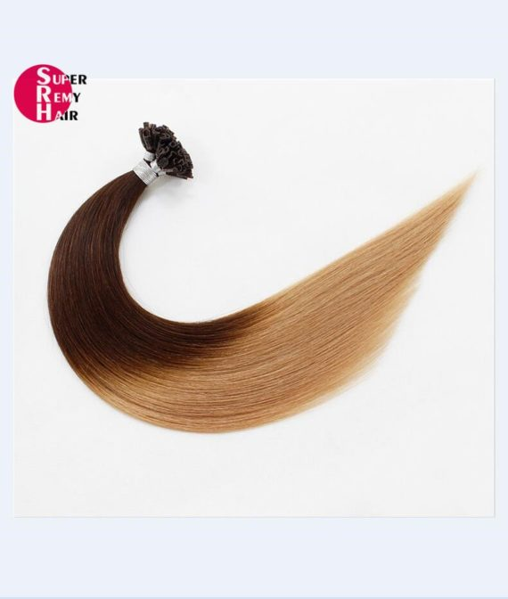 Super Remy Hair-100% human hair extensions u tip hair extensions