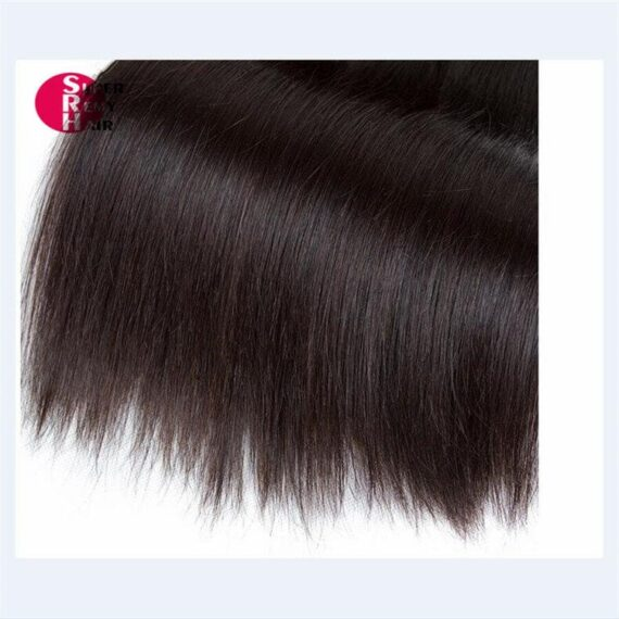Super Remy Hair-100% human hair extensions mechine hair weft