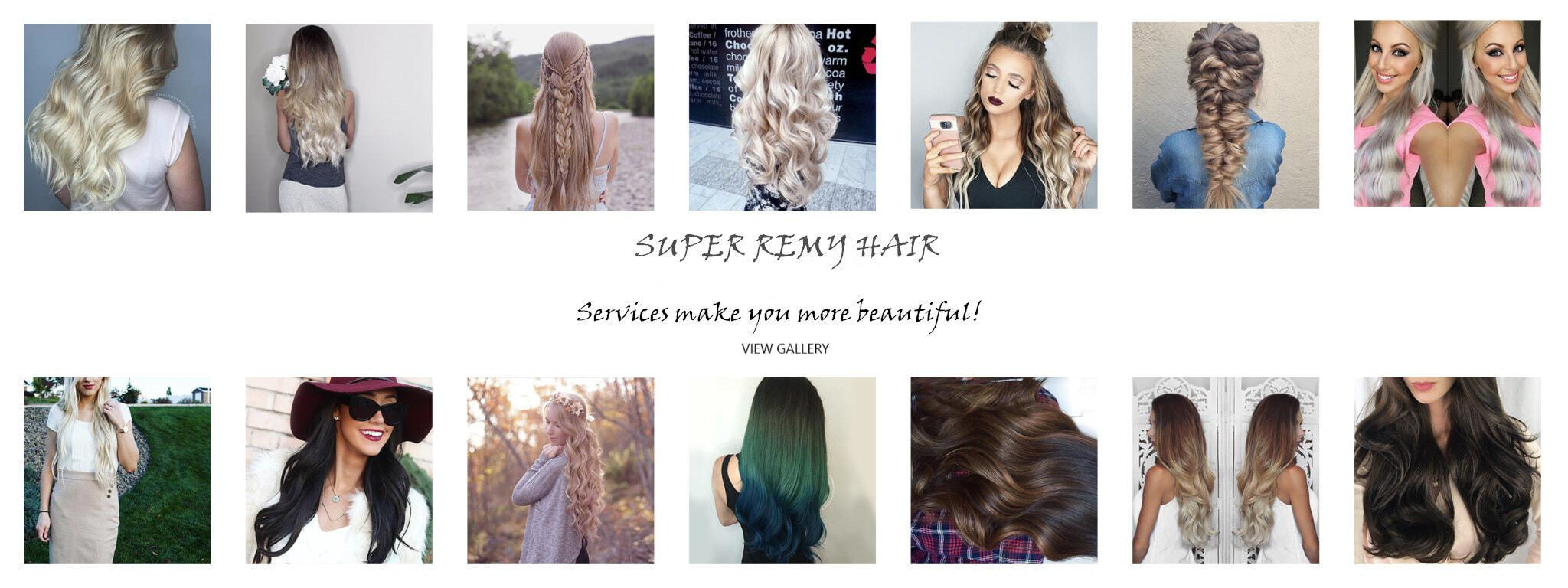 Wholesale Price Super Remy Hair