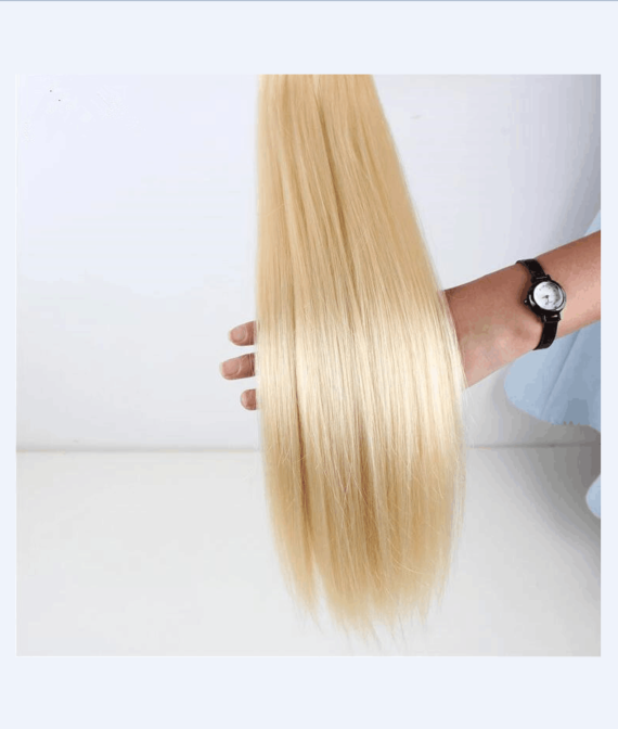 super remy hair flat tip hair extensions (5)