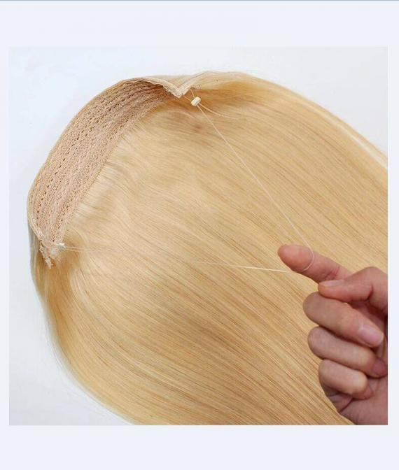 super remy hair halo hair extensions (3)