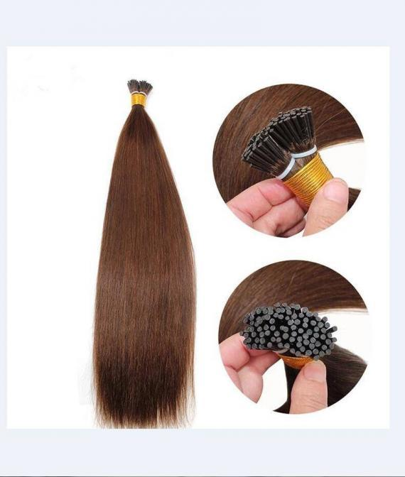 super remy hair i tip hair extensions (3)