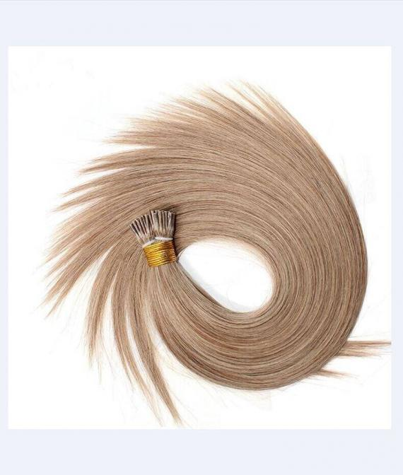 super remy hair i tip hair extensions (4)