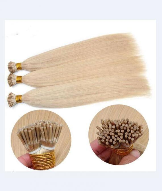 super remy hair i tip hair extensions (6)