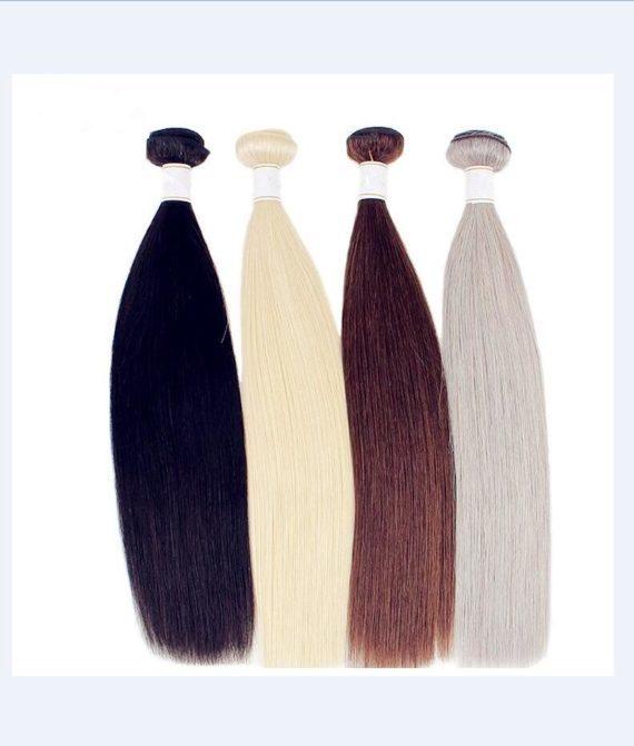super remy hair machine hair weft (1)