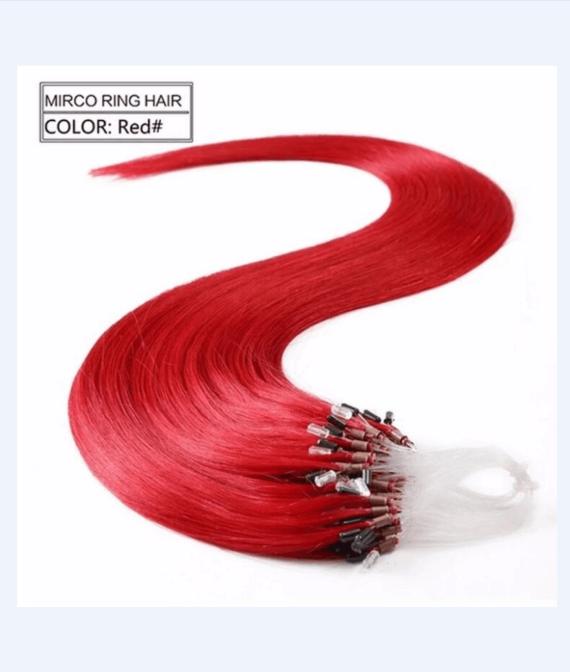 super remy hair micro hair (2)