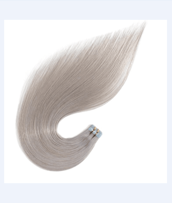 super remy hair tape in hair extensions (2)