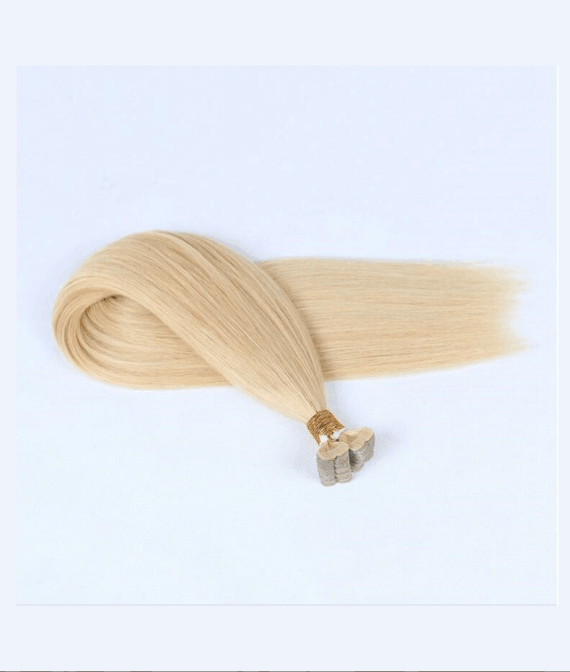 super remy hair tape in hair extensions (4)