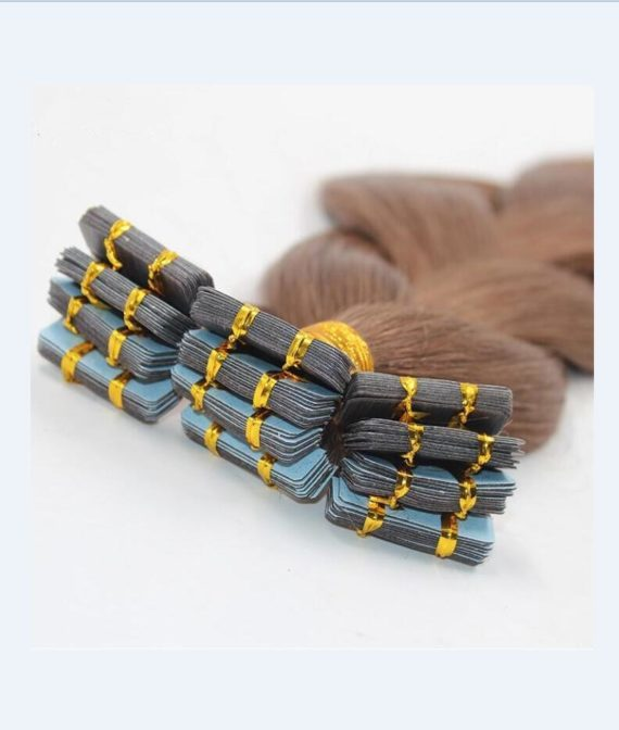 super remy hair tape in hair extensions (7)