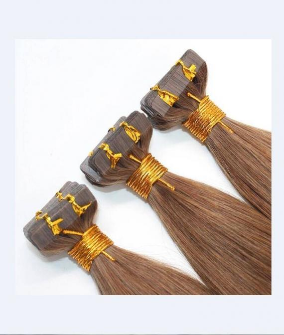 super remy hair tape in hair extensions (8)