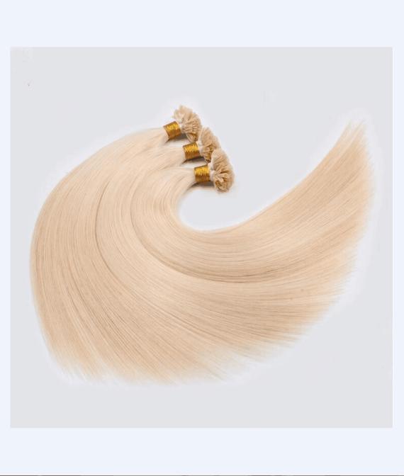 super remy hair u tip hair (2)